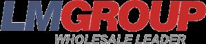 Logo LMGROUP
